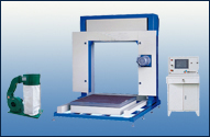 CNC-01 CNC Contour Cutting Machine(Wire Type)