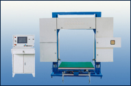 CNC-02 CNC Contour Cutting Machine (Knife Type)