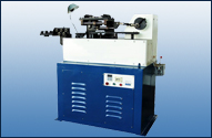 SF-2 Automatic S-Shape Spring Forming Machine