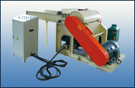 XFS-22 Foam Crushing Machine