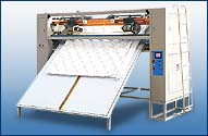 HY-QG-3 Mattress Quilting Machine