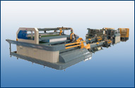 LR-PSA-135P Mattress Spring Units Production Line