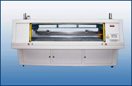 LR-PSA-40P Pocket Spring Assembling Machine
