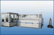 SX-820i Fully Automatic Bonnell Spring Units Production Line